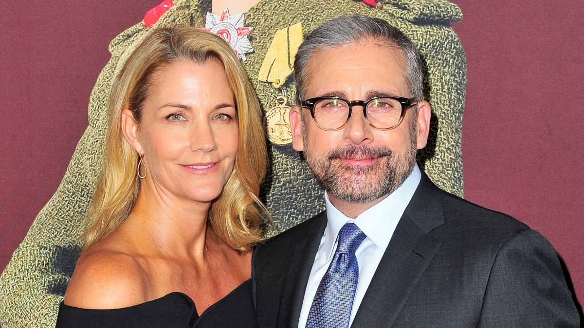 Who Is Steve Carell S Wife Nancy Carell Career Marriage This is a video is meant to show the love anne had for her daughter elizabeth. steve carell s wife nancy carell