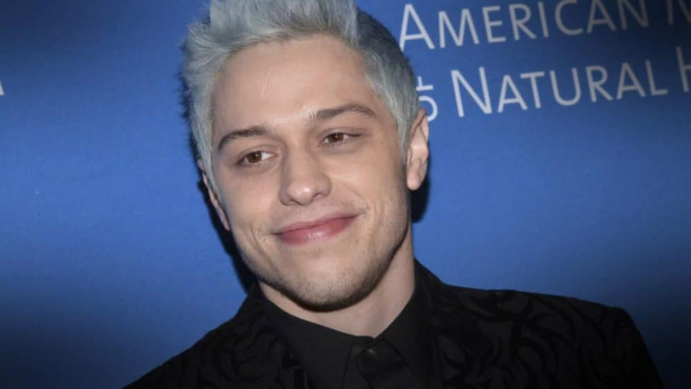 Pete Davidson - Tragedy, Controversy and His Heroic Father!