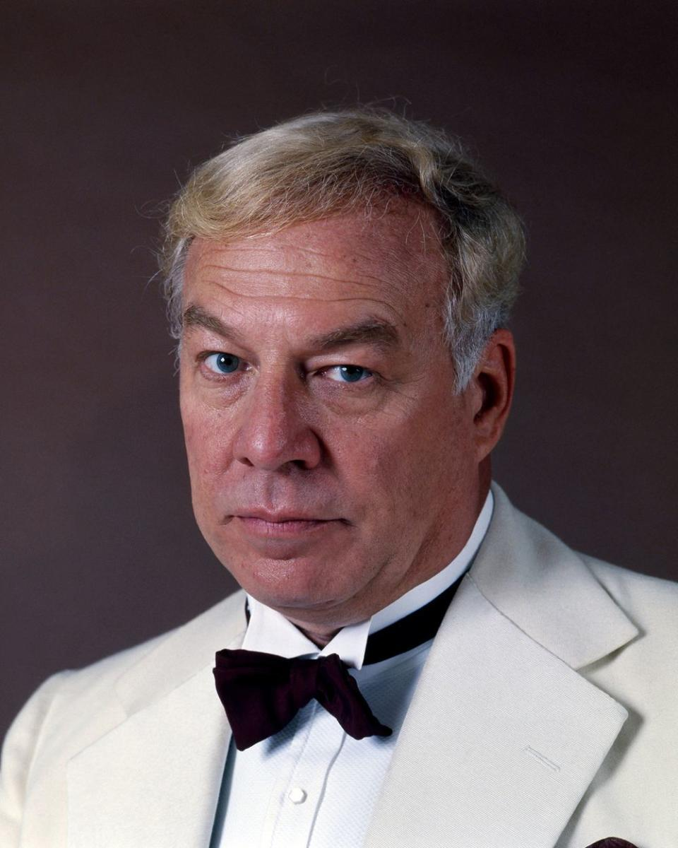 George Kennedy's Ultimate Bio: His Life, Death & Net Worth