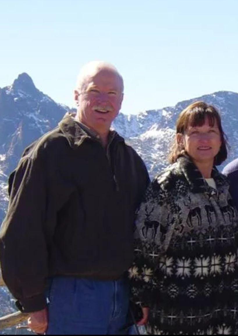 Eric Harris Parents Wayne And Katharine Harris Hot Goss