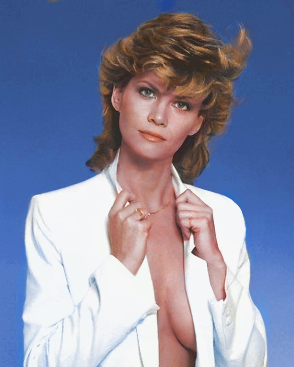 Markie Post - Bio, Facts, Family Life of Actress