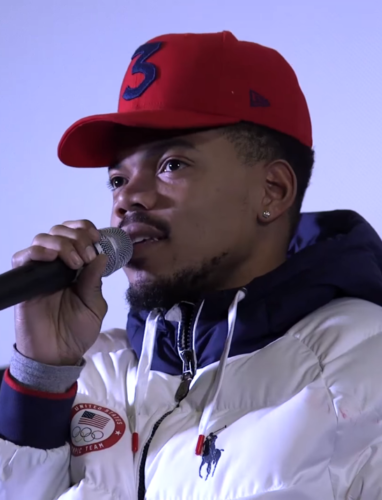 Chance The Rapper - His Real Name & The Meaning of the 3!