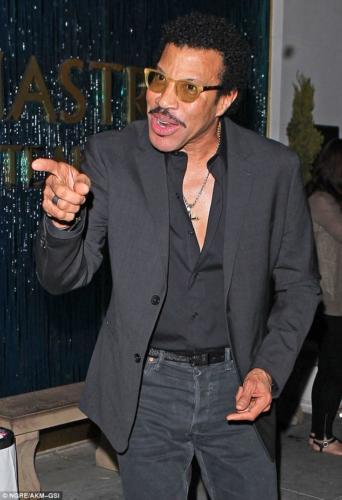 Lionel Richie 6