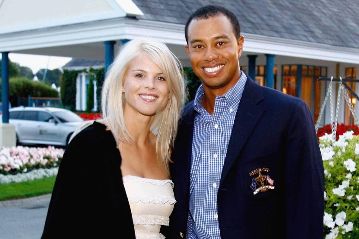 Tiger Woods' Jupiter Island